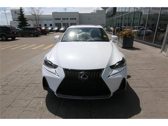 2019 Lexus IS 350 Base (Stk: 190570) in Calgary - Image 7 of 16