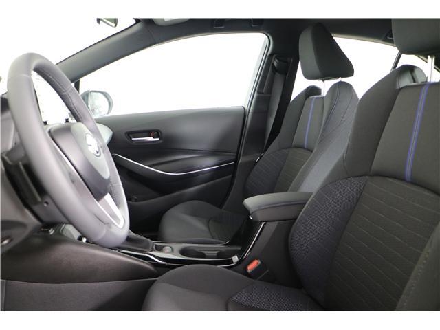 2020 Toyota Corolla SE (Stk: 292362) in Markham - Image 17 of 19