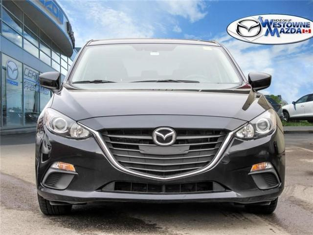 2015 Mazda Mazda3 GS (Stk: P3922) in Etobicoke - Image 2 of 16