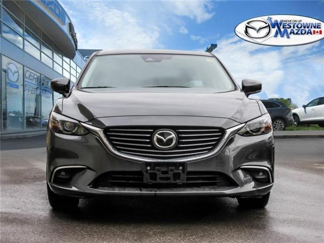 2017 Mazda MAZDA6 GT (Stk: P3923) in Etobicoke - Image 2 of 23