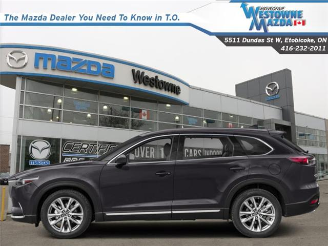 2019 Mazda CX-9 GT (Stk: 15538) in Etobicoke - Image 1 of 1