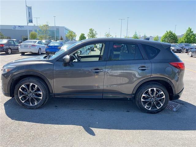 2016 Mazda CX-5 GT (Stk: 10589A) in Ottawa - Image 3 of 23