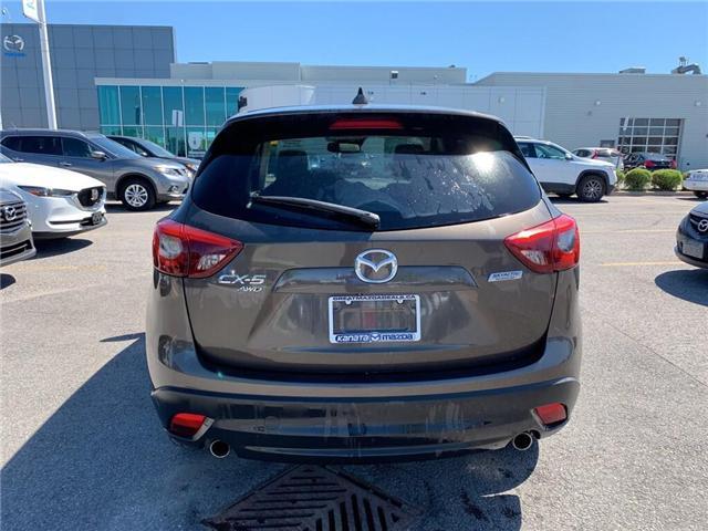 2016 Mazda CX-5 GT (Stk: 10589A) in Ottawa - Image 5 of 23