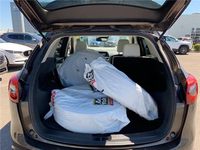 2016 Mazda CX-5 GT (Stk: 10589A) in Ottawa - Image 7 of 23