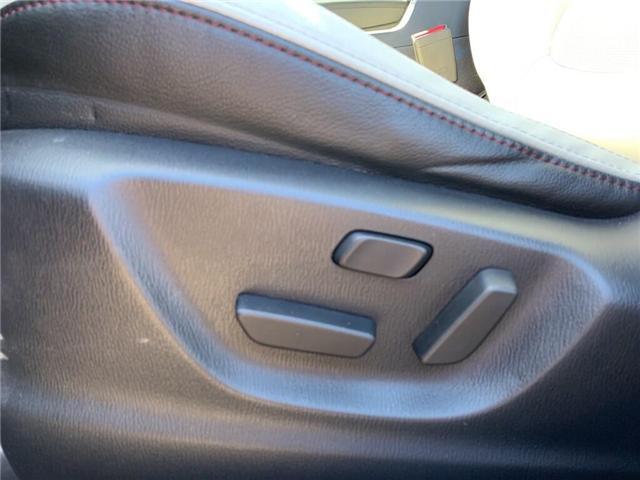 2016 Mazda CX-5 GT (Stk: 10589A) in Ottawa - Image 11 of 23