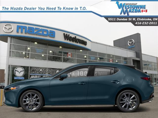 2019 Mazda Mazda3 GS (Stk: 15557) in Etobicoke - Image 1 of 1