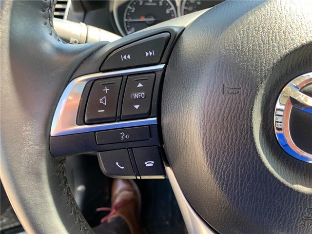 2016 Mazda CX-5 GT (Stk: 10589A) in Ottawa - Image 14 of 23