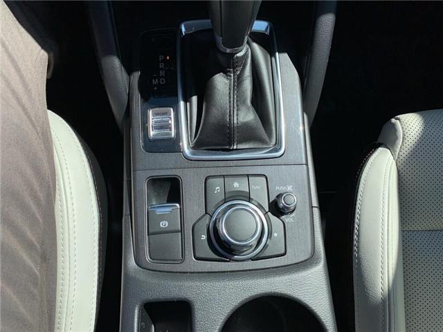 2016 Mazda CX-5 GT (Stk: 10589A) in Ottawa - Image 20 of 23