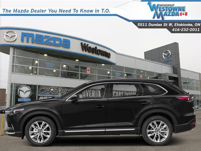 2019 Mazda CX-9 GT (Stk: 15567) in Etobicoke - Image 1 of 1