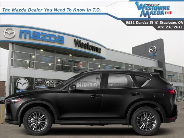 2019 Mazda CX-5 GS (Stk: 15569) in Etobicoke - Image 1 of 1
