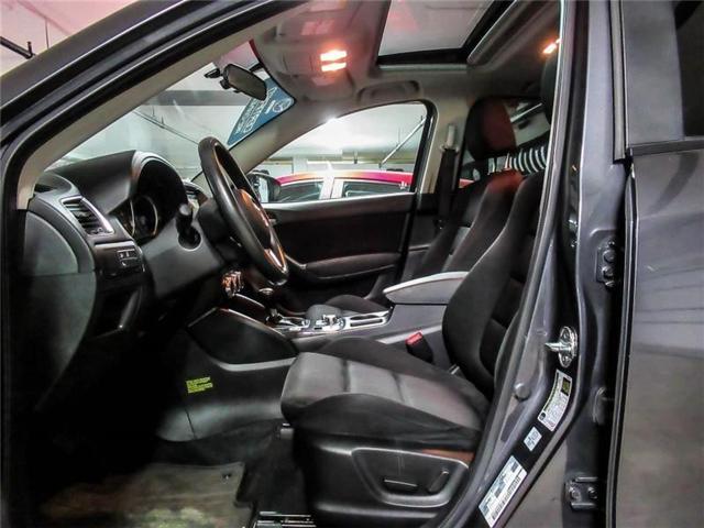 2016 Mazda CX-5 GS (Stk: P3938) in Etobicoke - Image 5 of 18