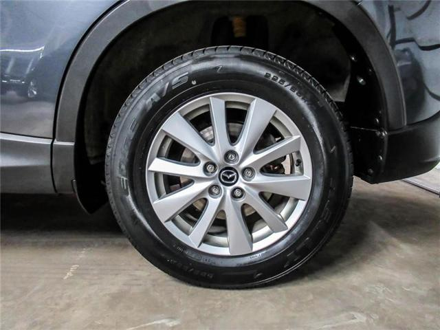 2016 Mazda CX-5 GS (Stk: P3938) in Etobicoke - Image 12 of 18