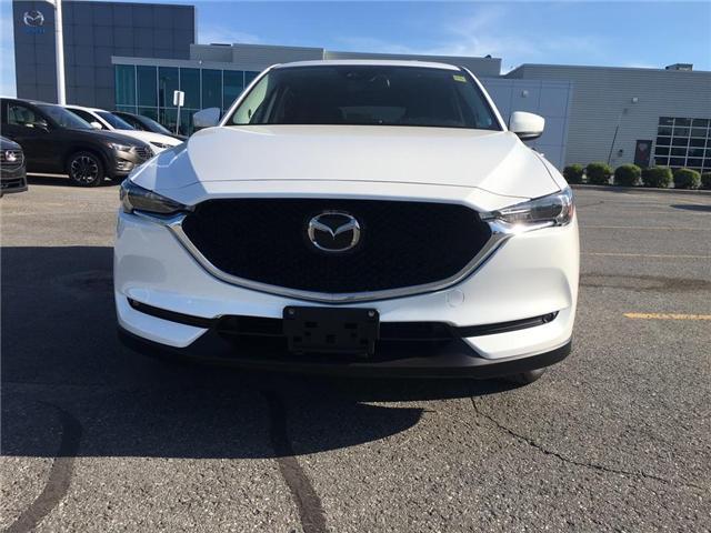 2017 Mazda CX-5 GT (Stk: 10667A) in Ottawa - Image 2 of 29