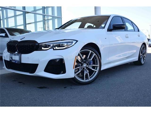 2020 BMW M340 i xDrive (Stk: 0380079) in Brampton - Image 1 of 12