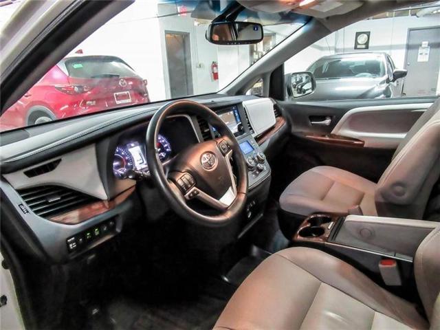 2015 Toyota Sienna 7 Passenger (Stk: P3942) in Etobicoke - Image 9 of 27