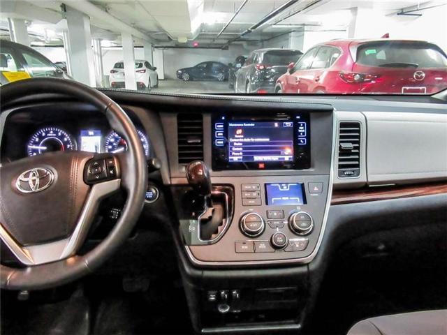 2015 Toyota Sienna 7 Passenger (Stk: P3942) in Etobicoke - Image 13 of 27