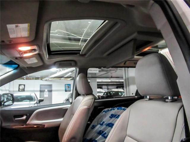 2015 Toyota Sienna 7 Passenger (Stk: P3942) in Etobicoke - Image 21 of 27