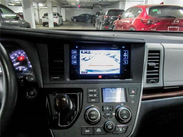 2015 Toyota Sienna 7 Passenger (Stk: P3942) in Etobicoke - Image 23 of 27