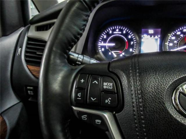 2015 Toyota Sienna 7 Passenger (Stk: P3942) in Etobicoke - Image 24 of 27
