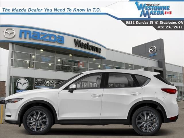 2019 Mazda CX-5 GT (Stk: 15595) in Etobicoke - Image 1 of 1