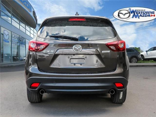 2016 Mazda CX-5 GT (Stk: P3949) in Etobicoke - Image 4 of 22