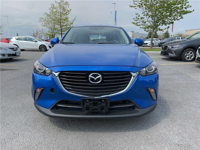2016 Mazda CX-3 GS (Stk: M889) in Ottawa - Image 2 of 21