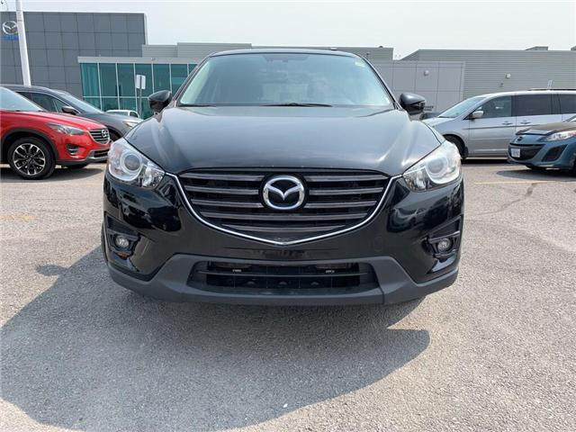 2016 Mazda CX-5 GS (Stk: 10446A) in Ottawa - Image 2 of 22