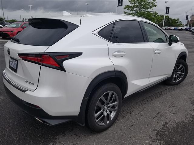 2018 Lexus NX 300  (Stk: 069E1286) in Ottawa - Image 5 of 23