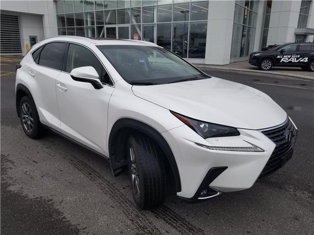 2018 Lexus NX 300  (Stk: 069E1286) in Ottawa - Image 7 of 23