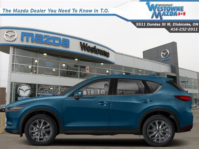 2019 Mazda CX-5 GT (Stk: 15629) in Etobicoke - Image 1 of 1