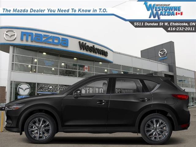 2019 Mazda CX-5 GT (Stk: 15635) in Etobicoke - Image 1 of 1