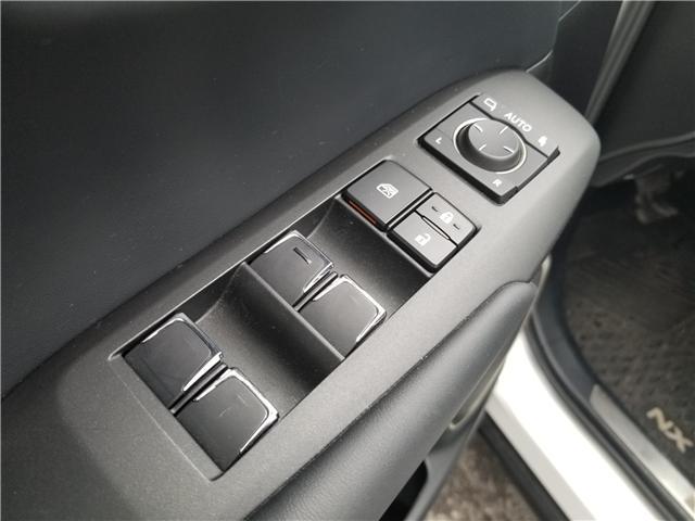 2018 Lexus NX 300  (Stk: 069E1286) in Ottawa - Image 10 of 23