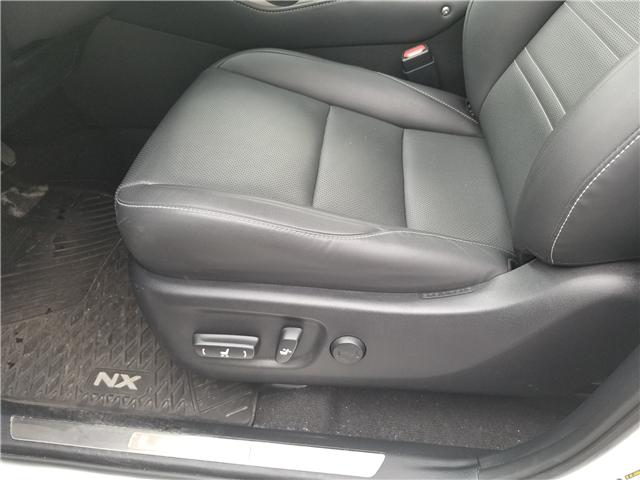 2018 Lexus NX 300  (Stk: 069E1286) in Ottawa - Image 12 of 23