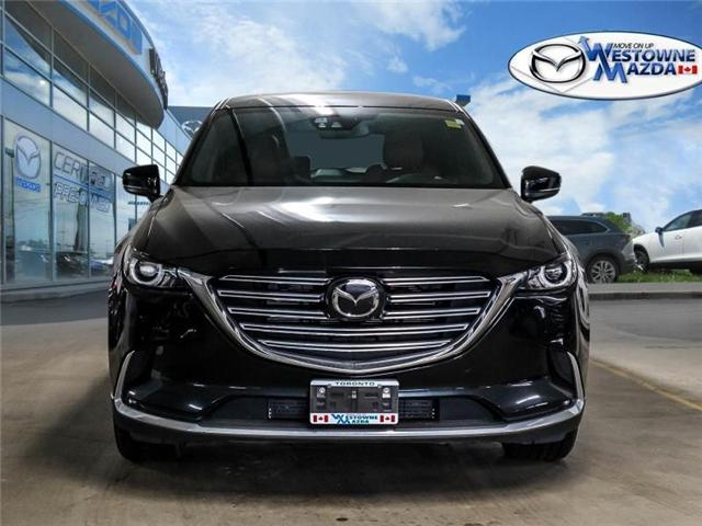 2017 Mazda CX-9 Signature (Stk: P3957) in Etobicoke - Image 2 of 19