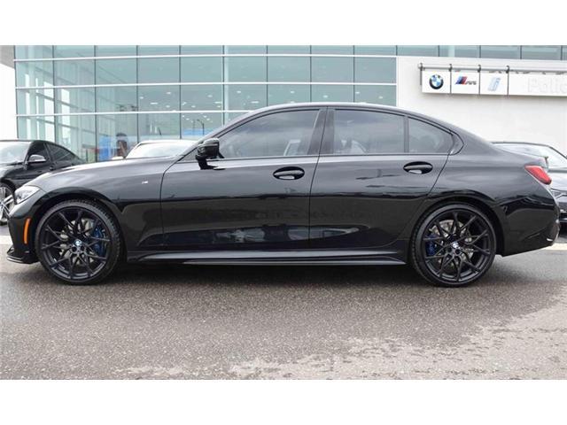 2020 BMW M340 i xDrive (Stk: 0380675) in Brampton - Image 2 of 12