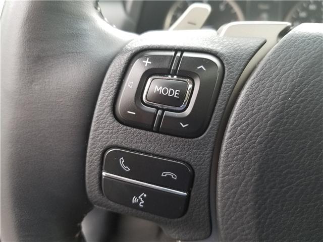 2018 Lexus NX 300  (Stk: 069E1286) in Ottawa - Image 14 of 23