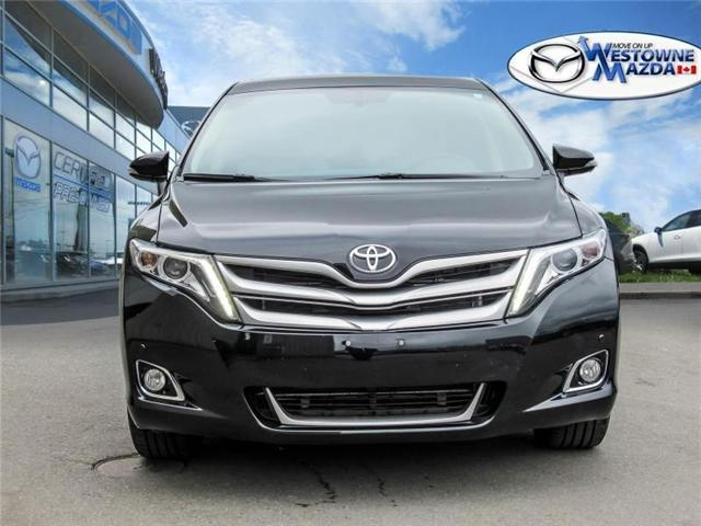 2016 Toyota Venza Base (Stk: P3960) in Etobicoke - Image 2 of 27
