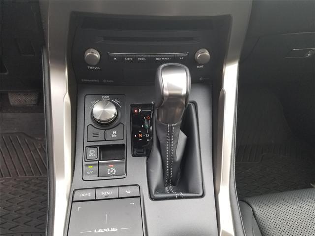 2018 Lexus NX 300  (Stk: 069E1286) in Ottawa - Image 18 of 23