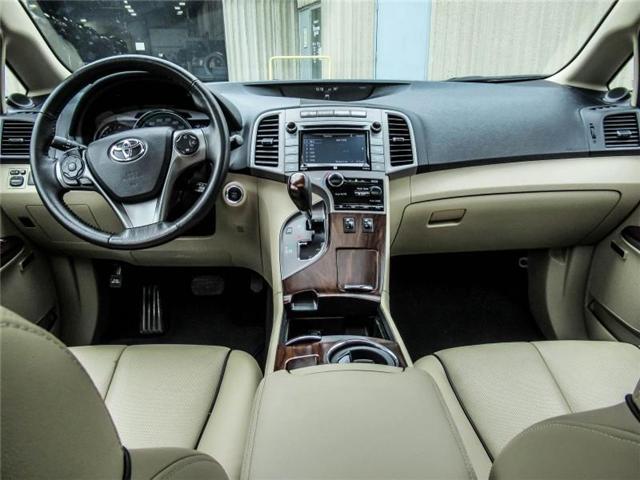 2016 Toyota Venza Base (Stk: P3960) in Etobicoke - Image 11 of 27