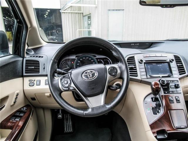 2016 Toyota Venza Base (Stk: P3960) in Etobicoke - Image 12 of 27