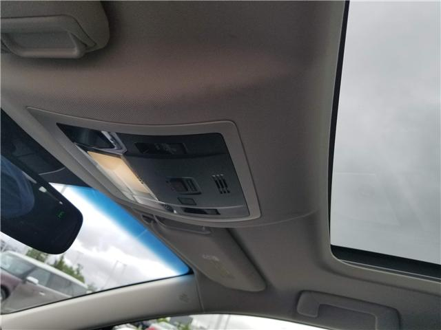 2018 Lexus NX 300  (Stk: 069E1286) in Ottawa - Image 19 of 23