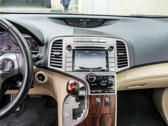 2016 Toyota Venza Base (Stk: P3960) in Etobicoke - Image 21 of 27
