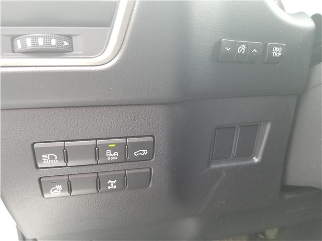 2018 Lexus NX 300  (Stk: 069E1286) in Ottawa - Image 11 of 23