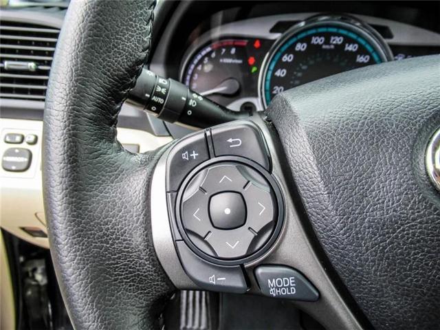 2016 Toyota Venza Base (Stk: P3960) in Etobicoke - Image 24 of 27