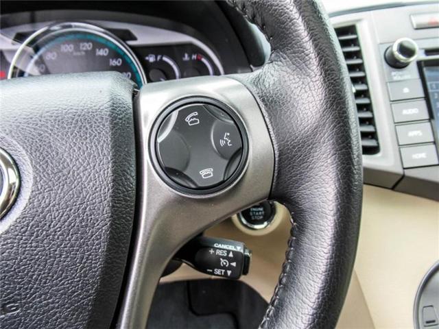 2016 Toyota Venza Base (Stk: P3960) in Etobicoke - Image 25 of 27