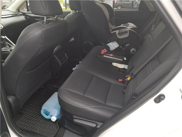 2018 Lexus NX 300  (Stk: 069E1286) in Ottawa - Image 20 of 23