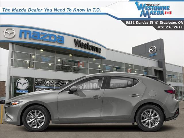 2019 Mazda Mazda3 Sport GS (Stk: 15663) in Etobicoke - Image 1 of 1