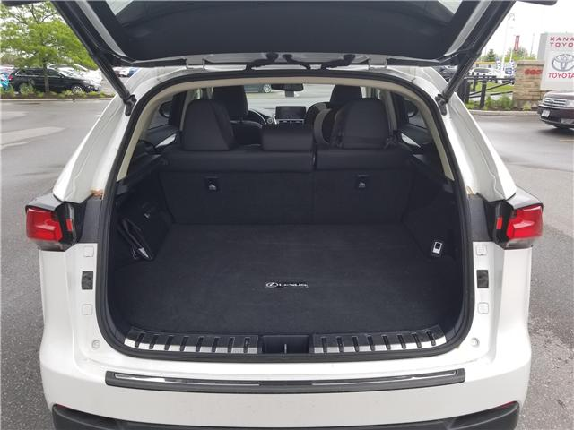 2018 Lexus NX 300  (Stk: 069E1286) in Ottawa - Image 21 of 23