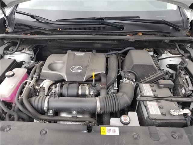 2018 Lexus NX 300  (Stk: 069E1286) in Ottawa - Image 23 of 23