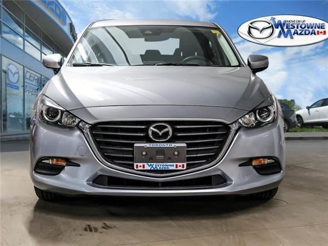 2018 Mazda Mazda3 Sport GX (Stk: P3961) in Etobicoke - Image 2 of 20